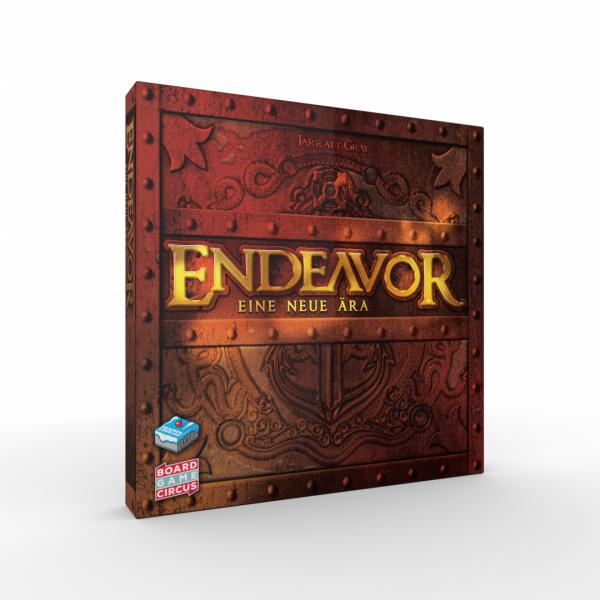 Endeavor: Eine neue Ära (Erweiterung)