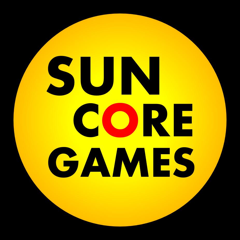 Suncoregames