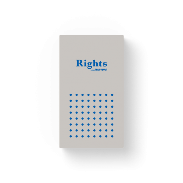 Rights Startups