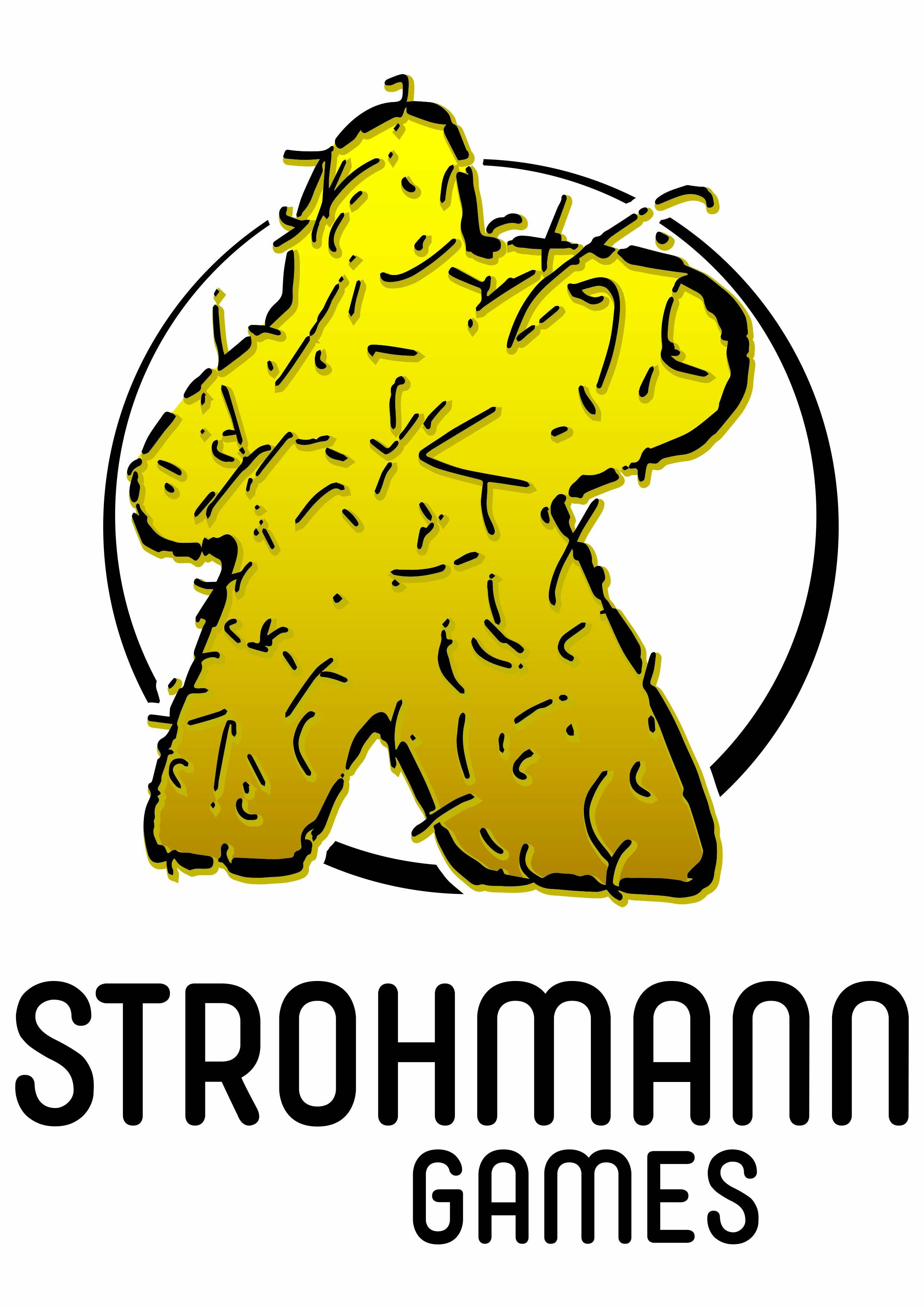 Strohmann Games